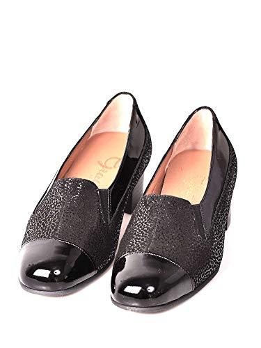 Grace 37 da Shoes I8306 nero Decollete donna SgHS0U