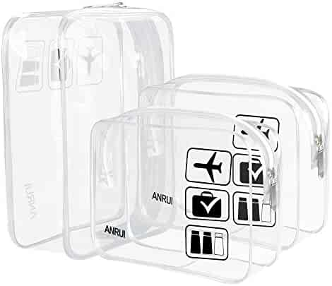 df8fcfc17795 Shopping Multi or Clear - Checkpoint Friendly - Travel Accessories ...