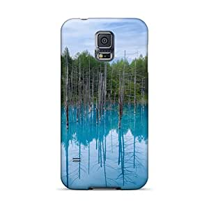 Tpu Cases Skin Protector For Galaxy S5with Nice Appearance