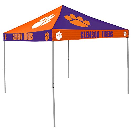 NCAA Pinwheel 9 x 9 Pop-Up Canopy (Ucf Tent)