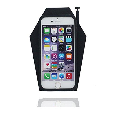 """Coque iPhone 6, iPhone 6s Étui (4.7""""), [ TPU Material Flexible ] iPhone 6 case (4.7""""), Dust Scratch Resistant, Rose et ring Support de téléphone"""