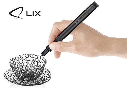 Lix Pen 3D Printing Pen
