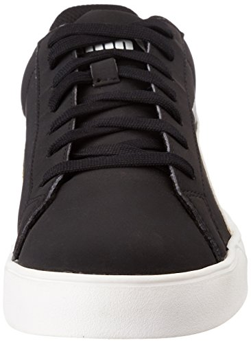 Noir De Mixte Black White Tennis Chaussures Adulte Puma 09 rq7wUFr