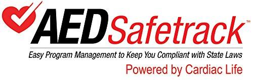 Amazon.com: Activar Alarmada AED Gabinete universal apto ...