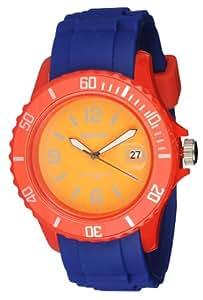 Waooh - Reloj Monaco34 Tricolor