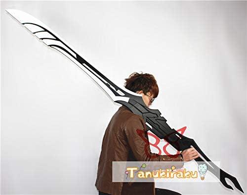 ギルティクラウン 桜満集 おうま しゅう 剣 武器 COSPLAY コスプレ道具 小物(200CM)