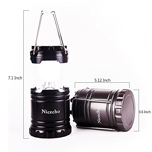 2-Pack-Collapsible-LED-Camping-Lanterns-Flashlights-Emergency-Tent-Light-for-Backpacking-Hiking-Fishing-Outdoor-Portable-Lighting-Camping-Equipment