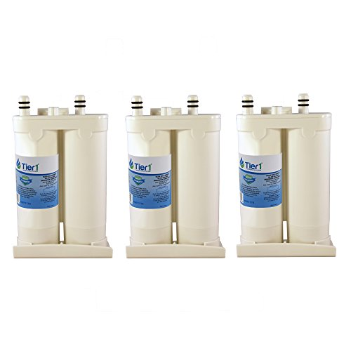 Price comparison product image 3 Pack Tier1 EWF01 Electrolux PureAdvantage,  NGFC 2000,  EWF2CBPA,  FC-300 Replacement Refrigerator Water Filter