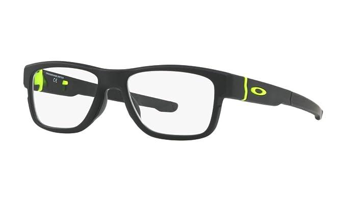 c74d0686f6 OAKLEY OX8132 - 813204 CROSSRANGE SWITCH Eyeglasses 54mm at Amazon ...