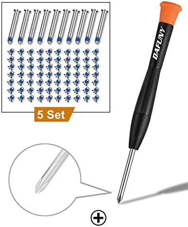 DAFUNY Replacement Compatible Phillips Screwdriver