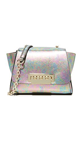 Iconic Eartha Petrol Zac ZAC Crossbody Posen Mini aqntw8z