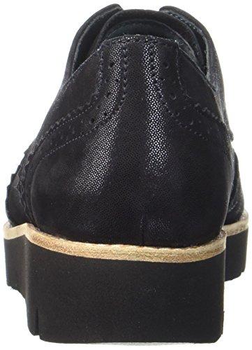 s Comfort Nightblue C Donna Blu 35 Stringate S Scarpe Gabor Sport z0xdqzp