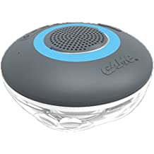 Deluxe Floating Bluetooth Speaker and Underwater Light Show for Swimming Pool