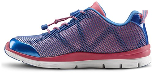 Dr. Comfort Women's Katy Pink Diabetic Athletic Shoes by Dr. Comfort (Image #3)