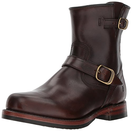 Frye Engineer Men's John Addison Inside Zip Engineer Frye Engineer Boot B06XC6PWL7 Shoes 7e579d