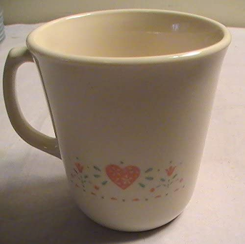 """Corning Corelle /""""Forever Yours/"""" Cereal Bowl 6 1//4/"""""""