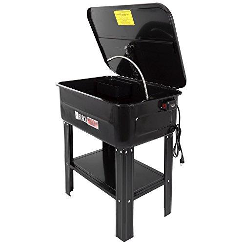 Black Widow 22-gallon Parts Washer