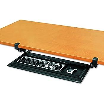 Fellowes Designer Suites Desk Ready Keyboard Drawer (CRC80383)