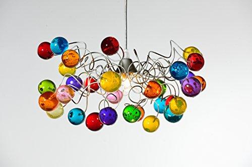 Living Room Pendant Light Ideas in US - 9