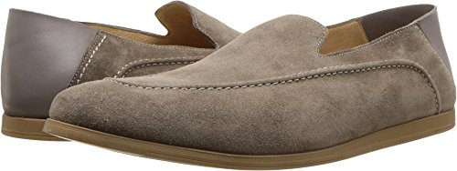 Kenneth Cole New York Men's Place Slip ON Loafer, Taupe, 13 M US
