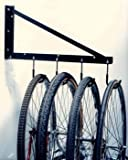 Cheap TidyGarage Wall Mounted Bike Rack