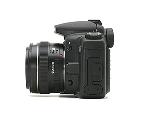Canon EOS 40D - Cámara Réflex Digital 10.5 MP (Objetivo EF-S 17-85 ...