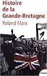 Histoire de la Grande-Bretagne par Marx