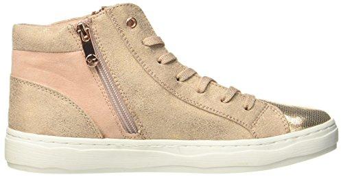 Marco Tozzi Damen 25202 Hohe Sneaker pink (rose comb)
