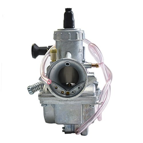125 pitbike carburetor - 6