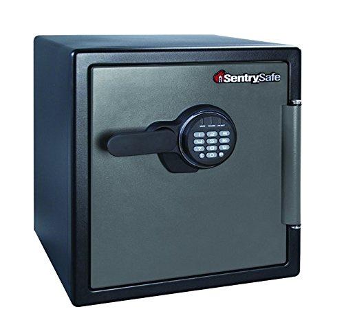 SentrySafe SFW123EU Electronic Fire Safe