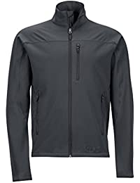 Men's Tempo Softshell Jacket