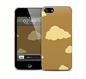 clouds iPhone 5 / 5S protective case