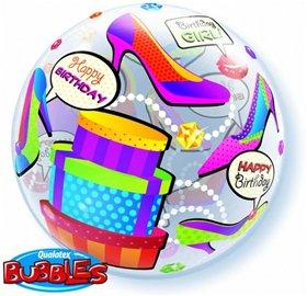 Balloon Sold Single (22