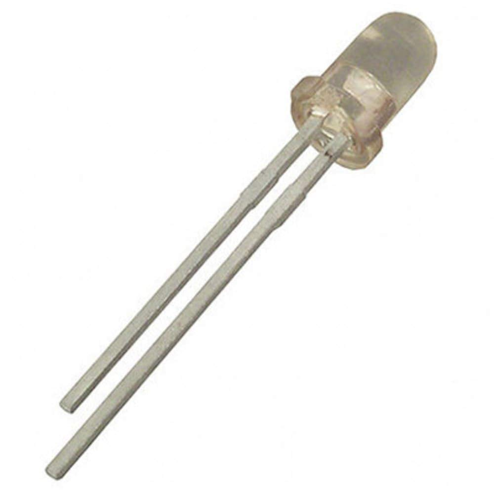 OP166A OP166 IR Emitting Diode; 935nm; T-1 Through Hole package, Pack of 20
