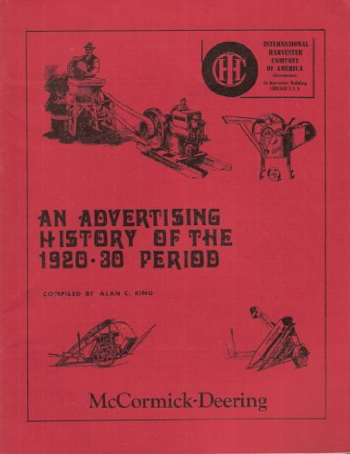 Review McCormick-Deering : An Advertising