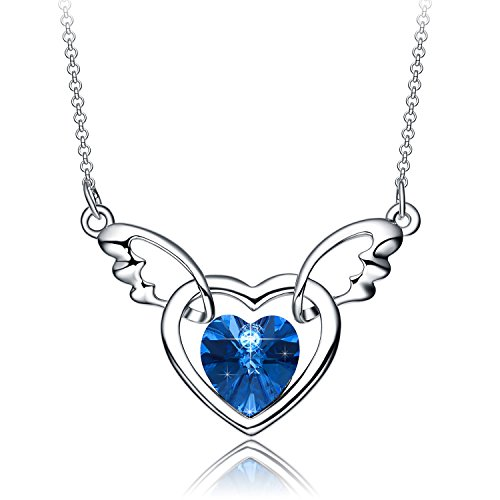 NEEMO (Gold Necklace Heart)