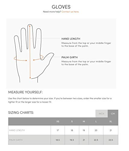Icebreaker Merino Unisex Adult 200 Oasis Glove Liner, Black, S by Icebreaker Merino (Image #2)