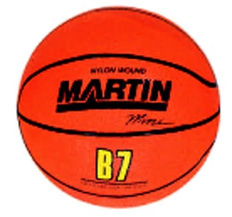 DICK MARTIN DEPORTES MASB7 MINI-BOLA DEL BALONCESTO-7 DI-METRO DE ...