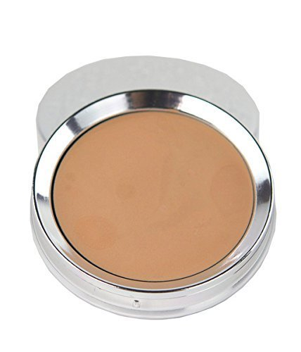 100 pure cream foundation - 6