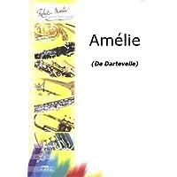 Amélie - Book