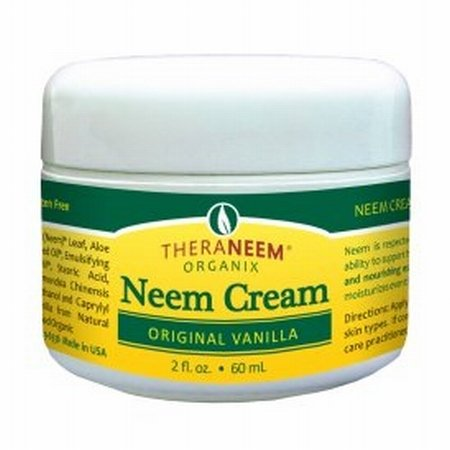 Neem Cream For Face