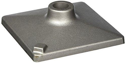 1618633102 BOSCH TAMPING PLATE 150X150 MM