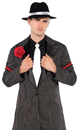 Gangster Suit Jacket - Adult Standard, 2