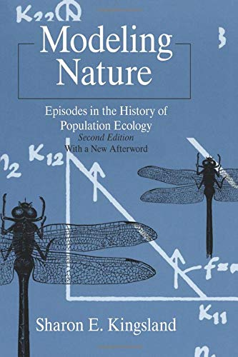 Modeling Nature (Science and Its Conceptual Foundations series)