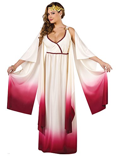 [Venus Goddess of Love Adult Costume - Small/Medium] (Goddess Of Romance Adult Costumes)