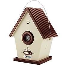 DOGTEK Sonic BirdHouse Bark Control Outdoor/Indoor