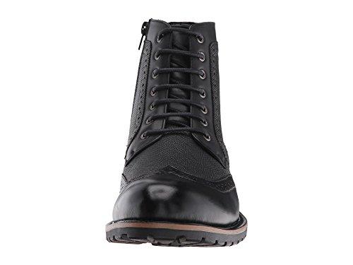 Steve Madden Men's Slayr Black Boot 12 D (M)