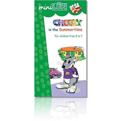 miniLUK Brain Training Young Explorer Collection Set 2: Toys & Games