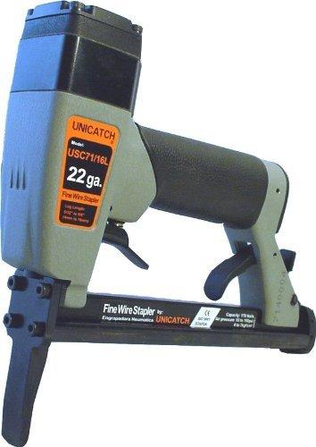 Unicatch USC71/16L (US2238AL) Long Nose Upholstery...