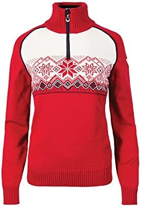 Dale of Norway frostisen Femenina UC Sweater